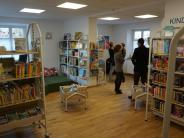 Weihe: Segen für die Bücher und ihre Leser