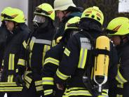 Lichtenfels: Ein Toter bei Zimmerbrand in Oberfranken