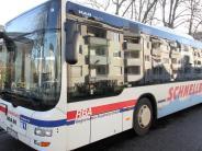 Dasing/München: Schnellbus von Dasing nach Pasing kommt nicht in die Gänge