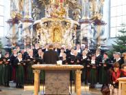 Konzert: Musikalische Einstimmung auf Weihnachten