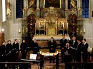 Konzert: Eine Stunde der adventlichen Besinnung