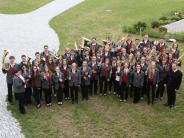 """Konzert: Musikverein """"reist"""" nach Amerika"""
