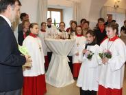 Kühbach: Pfarrer Paul Mahl: Seit zehn Jahren Kühbachs Seelsorger