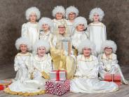 Aichach: Wie ein Christkind Weihnachten feiert