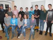 Jahreshauptversammlung: Sainbacher Wehr hat neuen Vorsitzenden