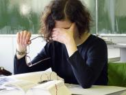 Aichach-Friedberg: Viele Leiter von Grund- und Mittelschulen sind am Ende ihrer Kraft