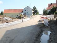 Bürgerversammlung: Gehweg in Wiesenbach wird teurer