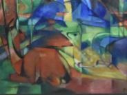 Prozess: Bilder von Klee und Kandinsky gibt's zum Schnäppchenpreis