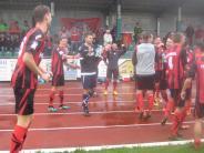 Fußball-Landesliga: Kein Hurra-Fußball in Aindling