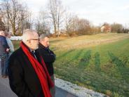 Bebauungsplan: Baugebiet soll gut überlegt sein