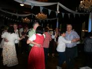 Veranstaltung: Volles Haus beim Starkbierfest in Reicherstein
