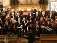 Gemeinschaftskonzert: Musik kennt keine Sprachbarrieren