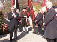 Jubiläum: Sudetendeutschen geht es um Menschenrechte, Heimat und Verständigung