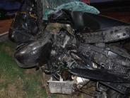 Polizeibericht: Vorfahrt missachtet: Autos krachen bei Baar ineinander