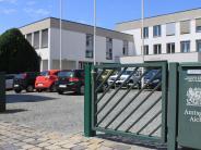Prozess: Asylbewerber mit falschem Ausweis in Aichach vor Gericht