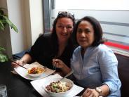 Gastronomie: Neues Asia-Restaurant in Aichach