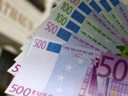 Haushalt: In Baar steigen in diesem Jahr die Ausgaben