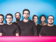 Musikfestival: Aichacher Band spielt bei Noisehausen