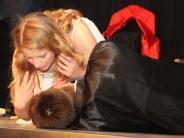 Theateraufführung: Ein Wagnis mit dem Phantom