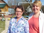 Obergriesbach: Abschied nach 42 Jahren im Obergriesbacher Kindergarten