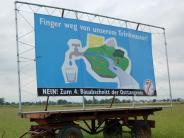 Umwelt: Osttangente istzentrales Thema der Aktionsgemeinschaft Lechleite