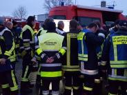 Jahreshauptversammlung: Bombenentschärfung in Augsburg war spektakulär