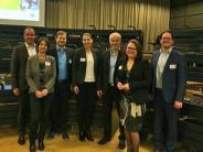 Forum: Großes Interesse an der digitalen Zukunft