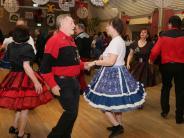 Veranstaltung: Tänzer kommen bis aus Murmansk