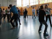 Schiltberg: Am neuen Hofberg-Theaterstück arbeiten in Schiltberg alle mit