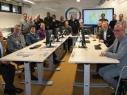 Aichach-Friedberg: Landkreis rüstet seine Kommandozentrale für Katastrophen auf