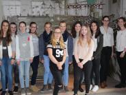 Girls' Day: Mädchen erkunden technische Berufe