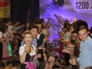 Jubiläum: Ecknacher feiern 1200-jähriges Bestehen