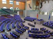 Bundestagswahl: Aichacher CSU-Abgeordnete Iris Eberl steht auf Platz 33