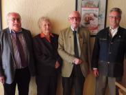 Kreisversammlung: Polit-Krimi bei den Sudetendeutschen