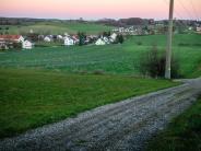 """GemeinderatAffing: Landwirte sollen """"wandernde Wege"""" mitbezahlen"""
