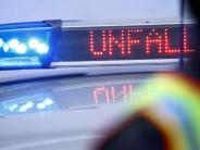 Niederbayern: Frau stirbt bei Karambolage auf Autobahn