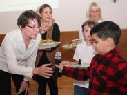 Veranstaltung: Nationale Vielfalt in Kindergarten und Küche