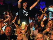 Musik in Friedberg: Friedberger Schlagertage begeistern tausende Fans