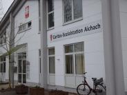 Umbau: Caritasverband Aichach-Friedberg braucht dringend mehr Platz