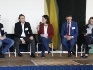 Bildungskonferenz: Kein Talent soll verloren gehen