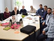 Integration: Nach dem Sprachkurs fit für den Job