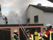 Polizei: Brand: Kripo schließt Ermittlung ab