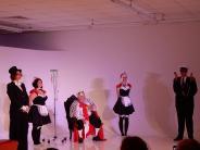Theater: Leonce lebt lustvoll im Lebensüberdruss