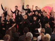 Konzert: Bewegte Chormusik begeistert in Pöttmes
