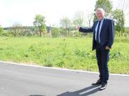 Aindling: Aindlings Bürgermeister: Ein Freund schöner Bauplätze