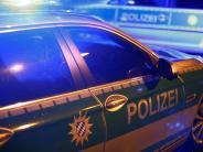 Aichach-Friedberg: Fahranfänger verursacht betrunken Unfall in Zahling