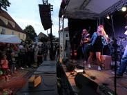 Versammlung: Die Musikervereinigung IG Rock Aichach ist aufgelöst