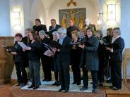Veranstaltung: Ökumenische Nacht der Kirchenmusik