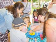 Todtenweis: Kindergarten in Todtenweis: Ein Umbau für die Zukunft