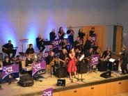 Konzert: Wenn Spaß und Spielfreude swingen